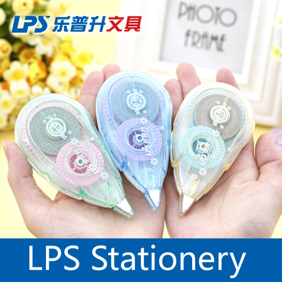 Lps C 90121 Password In The Wind Confidential 12m Correction Tape