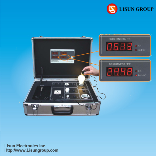 Ls616s Fast Photo Electric Tester