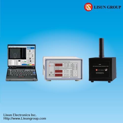 Ls860 Led Luminous Intensity Distribution Tester