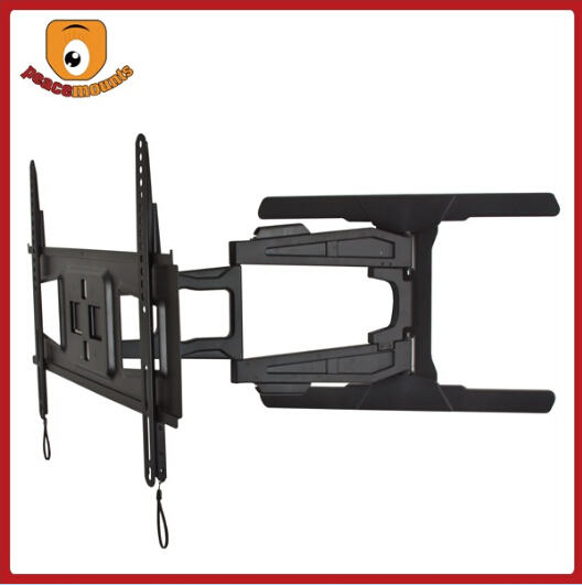 Lsa600 Kunshan Changhe Top Part Super Slim Elegant Designer Tv Mount