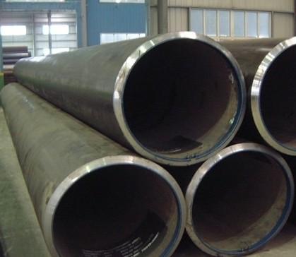Lsaw Api 5l X42 Steel Pipe