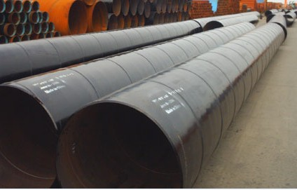 Lsaw L485 Steel Pipe
