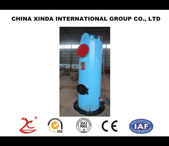 Lsh0 5 0 4 A Vertical Steam Boiler