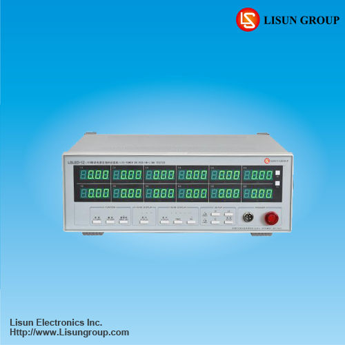 Lsled 12 Led Driver Online Tester