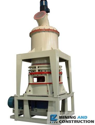 Lsm Ultra Fine Mill Milling Machinery