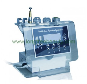 Lt Ok025a Needle Free Mesotherapy Equipment For Face Eye