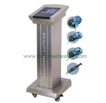 Lt Ok025b Needle Free Mesotherapy Equipment For Face Eye