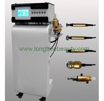 Lt Ok027b Auto Mirco Needle Therapy System With Controlled Speed And Liquid Volume