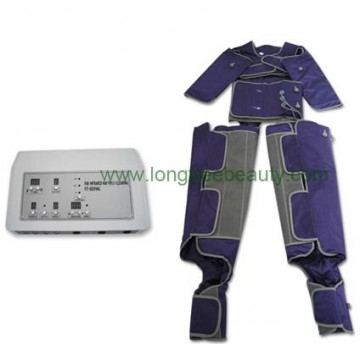Lt S04a Far Infrared Lymphatic Pressure Slimming Device