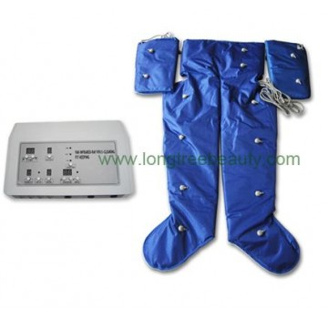 Lt S04b Far Infrared Lymphatic Pressure Slimming Device