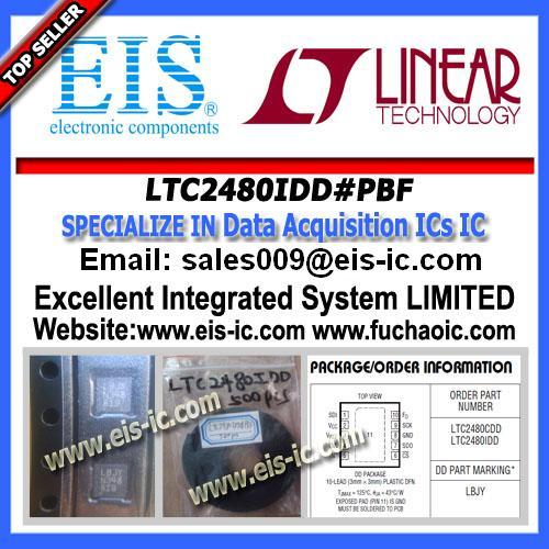 Ltc1865acs8 Tr Linear Technology Ics
