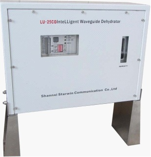Lu 25c Intelligent Pressurization Dehydrator