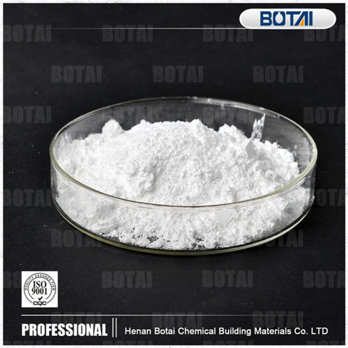 Lubricant Water Reducer Mould Release White High Purity Calcium Stearate