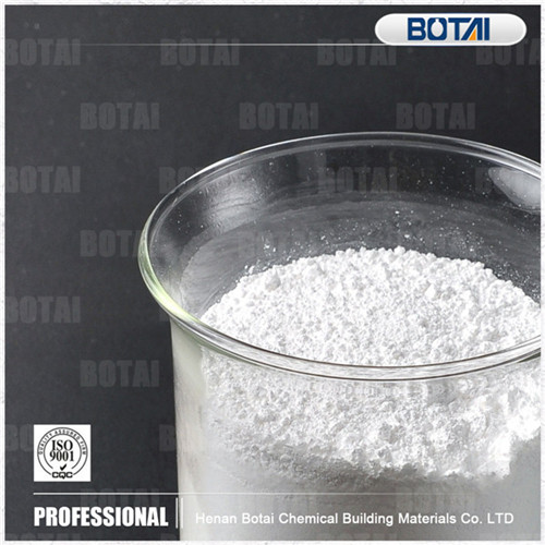 Lubricant Water Reducer Mould Release White High Purity Zinc Stearate