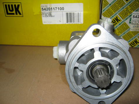 Luk Power Steering Pumps Vt73 Vt74 Vt79 Vt72 Lf93 Lf81 Lf80 Lf73 Lf188 Lf18