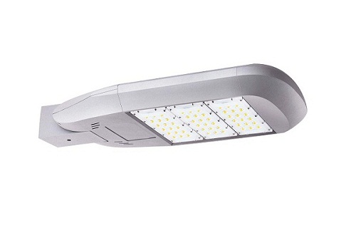 Luminous Flux 120lm W Led Street Light