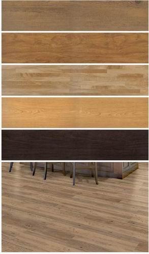 Luxury Vinyl Planks China