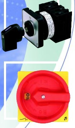Lw42 Cam Rotary Switch Multipurpose High Tech Product With Compact And Reasonable Structure Small Vo