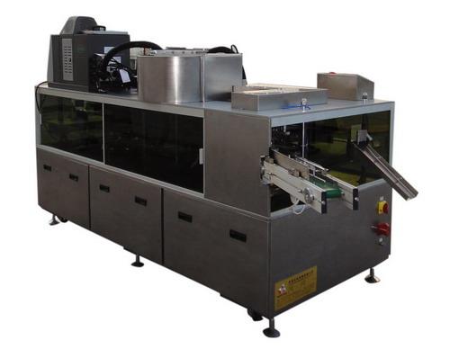 Lx 50gz B Carton Powder Filling Machine
