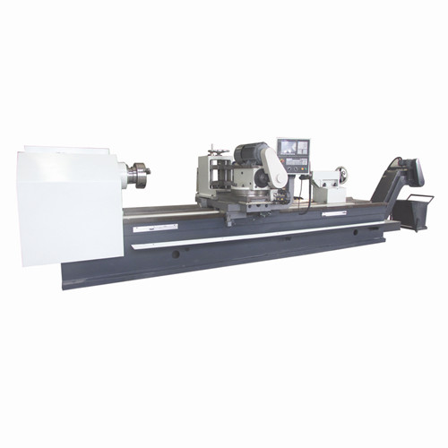 Lxk 400b Cnc Threaded Rod Milling Machine