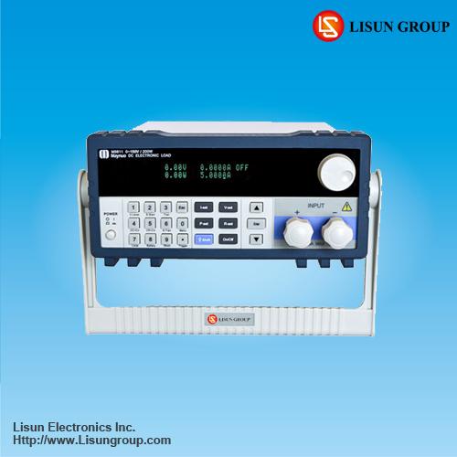 M9811 Dc Electronic Load