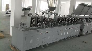 Machine For Flux Cored Wire