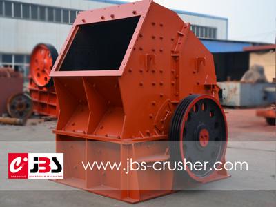 Machine Stone Crusher Pq Heavy Hammer