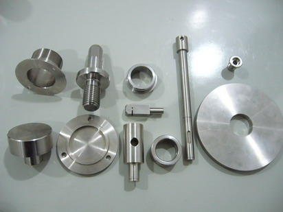 Machining Part Including Cnc And Precision