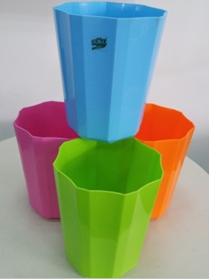 Made In China New Style Plastic Rubbish Bin