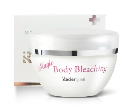 Magic Body Bleaching
