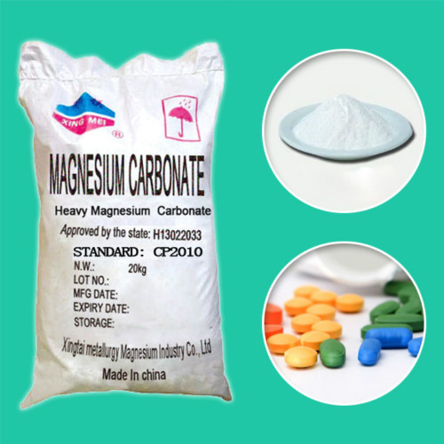 Magnesium Carbonate Heavy Best Sell