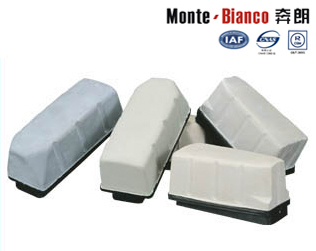 Magnesium Oxide Bond Silicon Carbide Abrasive Monte Bianco Polishing For Ceramic