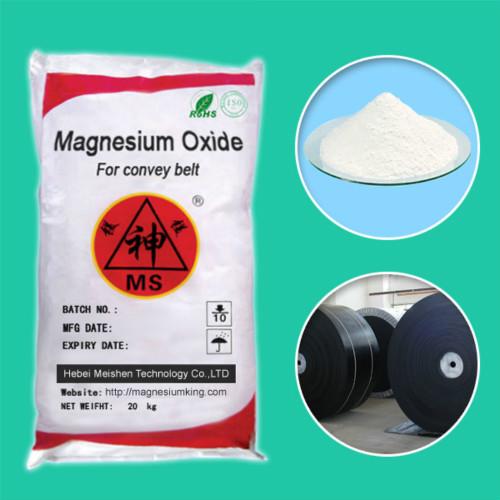 Magnesium Oxide For Convey Belt