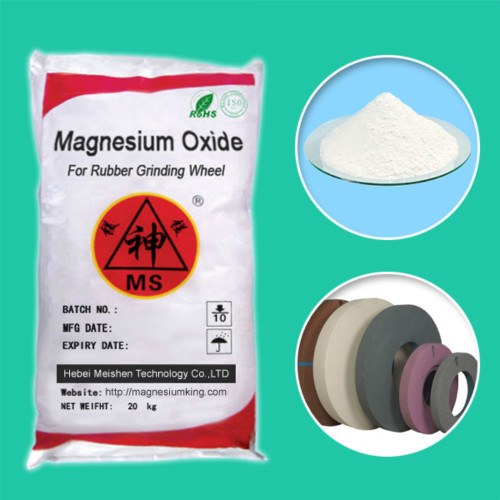 Magnesium Oxide Supplier Price