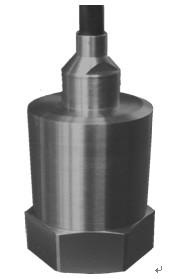 Magnetoelectricity Vibration Velocity Sensor