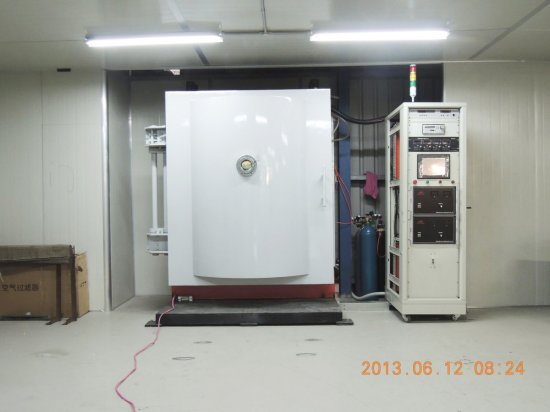 Magnetron Sputtering Multi Arc Ion Coating Machine