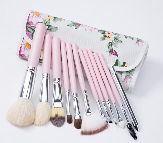 Makeup Brushes Set For Face Eye