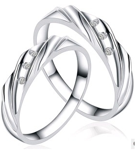 Male Wedding Rings Lovers Ring Designs