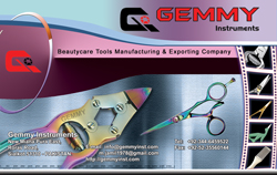 Manicure Instruments Instrument Check Beauty