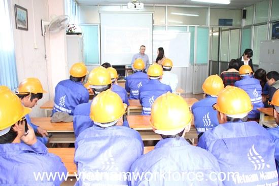 Manpower Recruitment Service From Vietnam Workforce Supplier