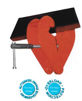 Manual Chain Hoist Bc Wa Type