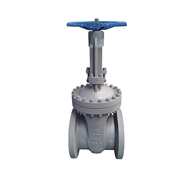 Manual Gate Valve Apply For Power Station