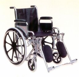 Manual Wheelchair Hospital Bed Walker Walking Stick Commode Medical Supplies