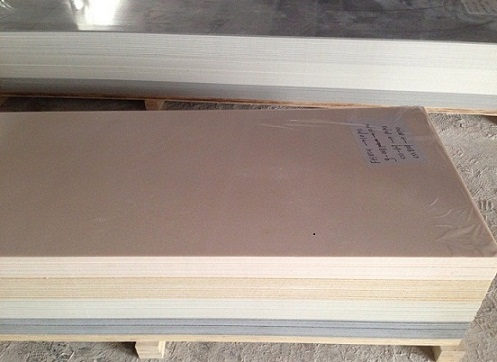 Manufacture 100 Acrylic Solid Surface Sheet Artificial Stone