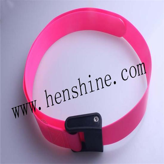 Manufacture Custom Gait Belt Use For Medical Area
