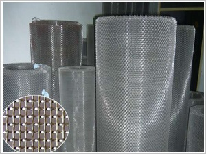 Manufacture Wire Stainless Steel Screen Printing