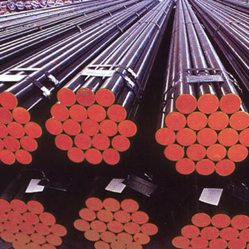 Manufacturer Api Approved Smls Steel Pipe
