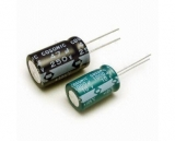 Manufacturer Of Aluminum Electrolytic Capacitors