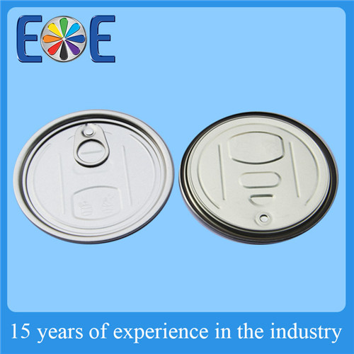 Manufacturer Of Plastic Containers Aluminum Cover