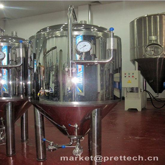 Manufacturer Of Stainless Steel Tank